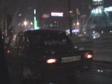 Уличный дрифт г. Самара