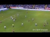 Депортиво - Барселона 0:4 (Обзор матча)