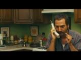 Момент из фильма 'Не шутите с Зоханом'